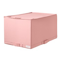 STUK - Storage case, pink