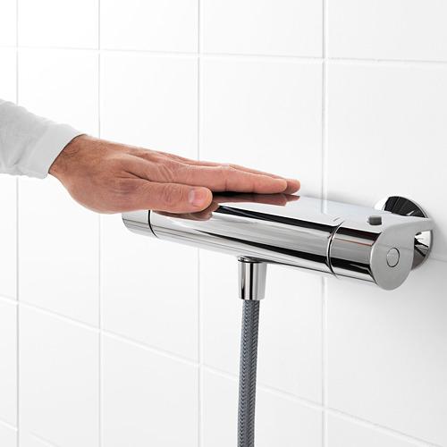 VALLAMOSSE thermostatic shower mixer