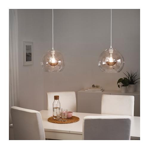 SILLBO Lampu LED E27 370 lumen