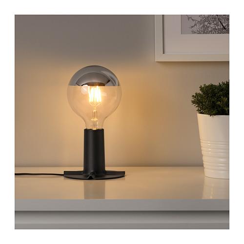 SKALLRAN table lamp base