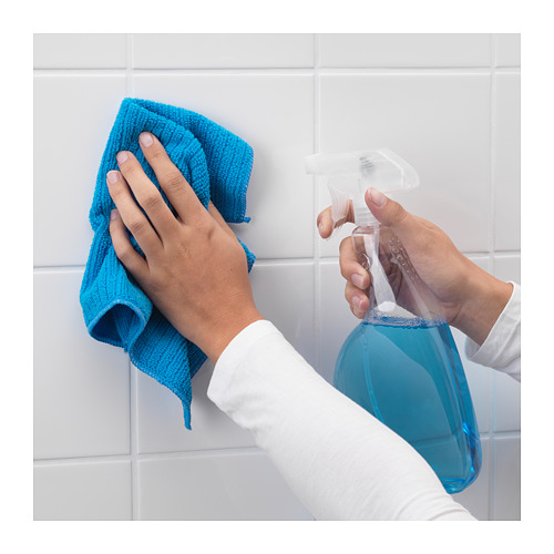 TISKEN tempat sikat gigi dg plastik hisap