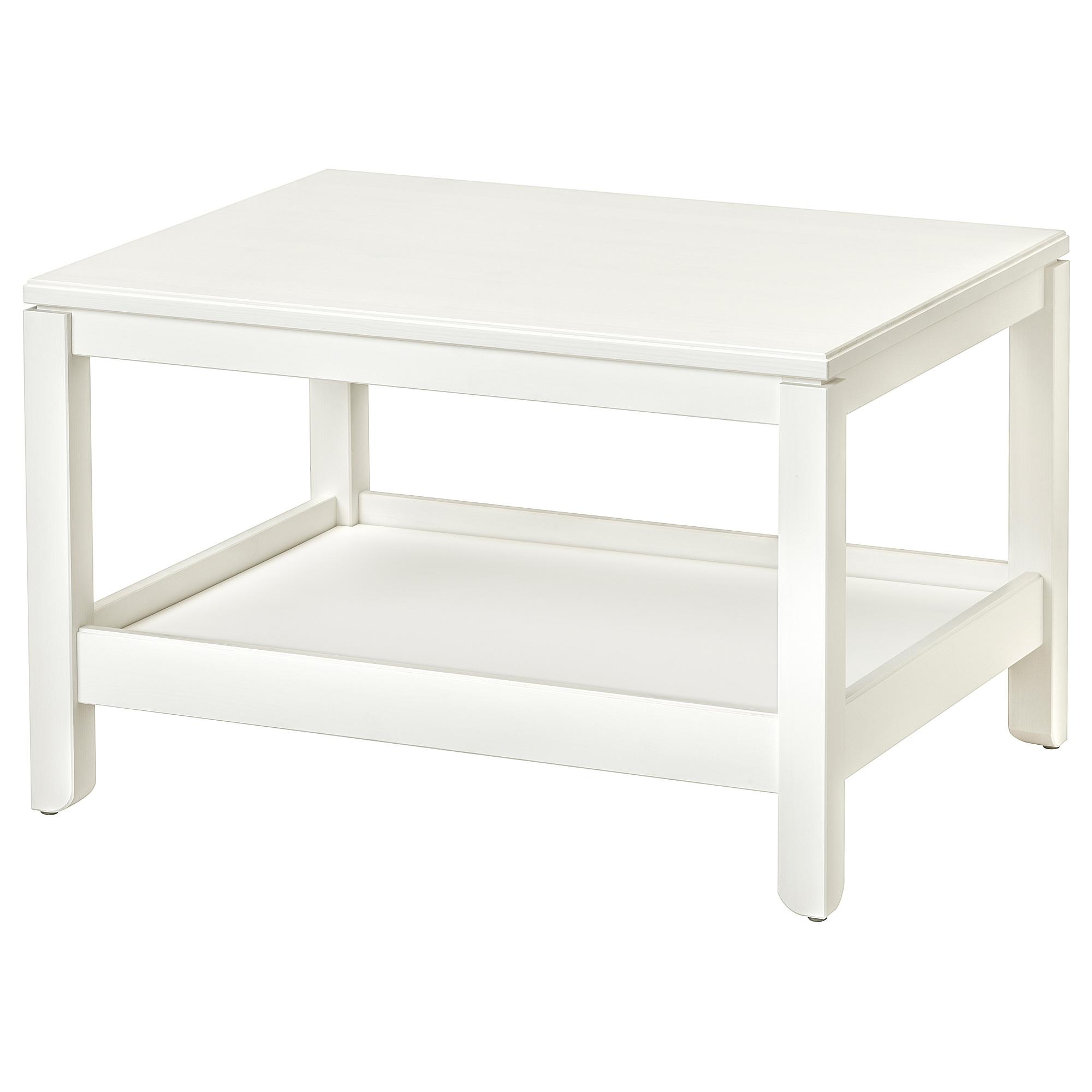 - HAVSTA Coffee Table, White IKEA Indonesia
