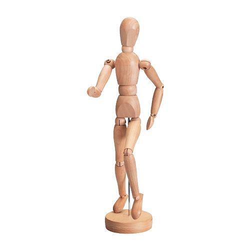 GESTALTA - patung artis, alami, 33 cm | IKEA Indonesia - PE109573_S4