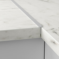 FIXA - FIXA, penutup celah meja dapur, 63.5x1x1.8 cm