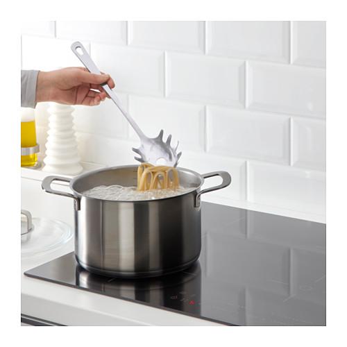 GRUNKA 4-piece kitchen utensil set