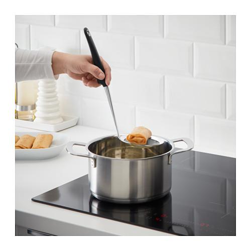 IKEA 365+ HJÄLTE saringan gorengan