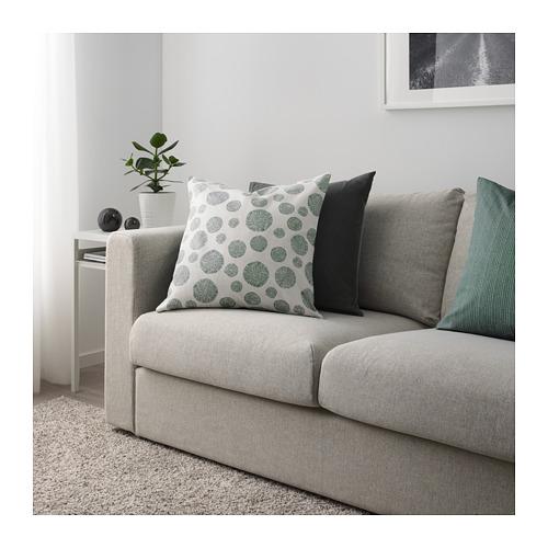 TRÅDPALM cushion cover