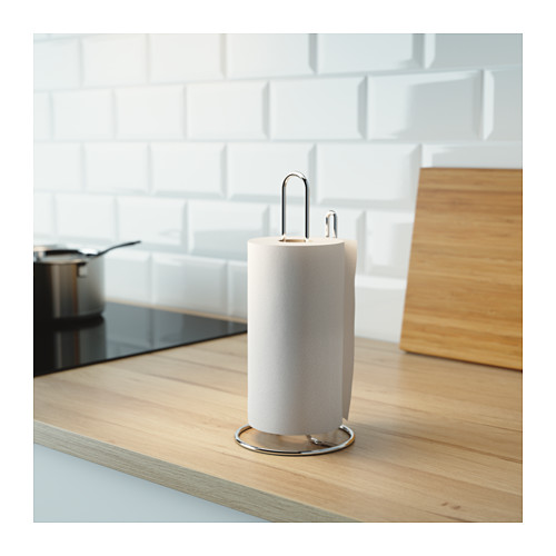 TORKAD kitchen roll holder
