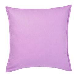 GURLI - Sarung bantal kursi, ungu muda