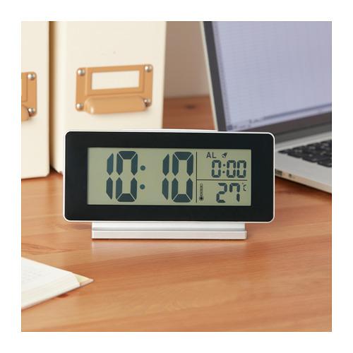 FILMIS jam/termometer/alarm