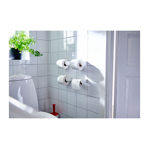 ENUDDEN tempat tisu toilet