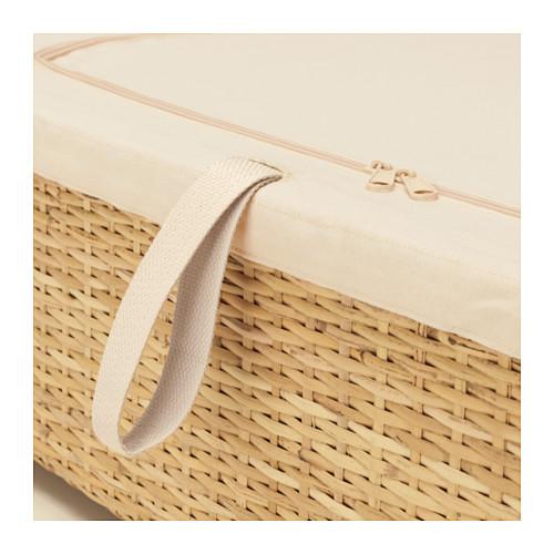 RÖMSKOG kotak penyimpanan tempat tidur