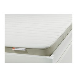 HUSVIKA - Sprung mattress, firm