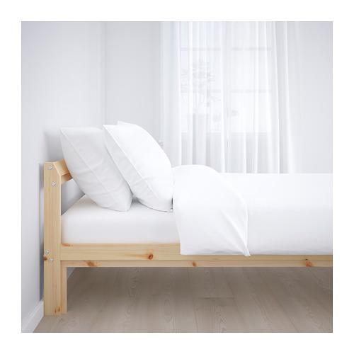 NEIDEN rangka tempat tidur