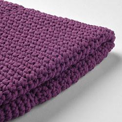 OTTERÖN - Pouffe cover, in/outdoor, purple