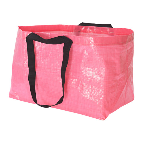 SLUKIS carrier bag, large