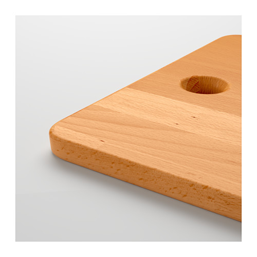 PROPPMÄTT chopping board