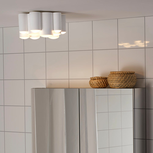 SÖDERSVIK lampu plafon LED