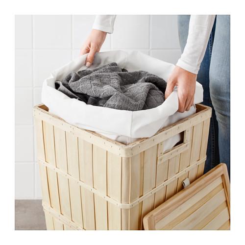 BRANKIS keranjang laundry