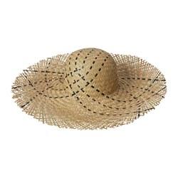 DYNKOBB - Topi jerami, mendong
