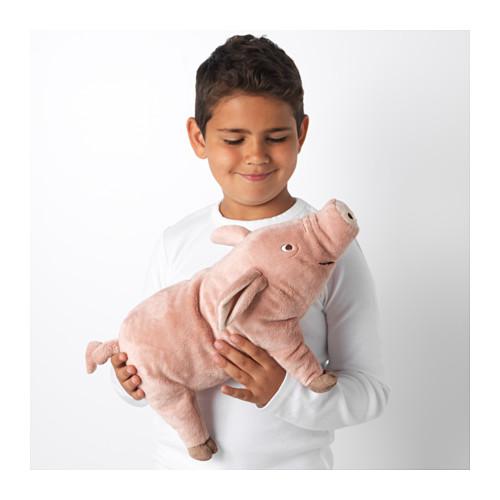 KNORRIG soft toy