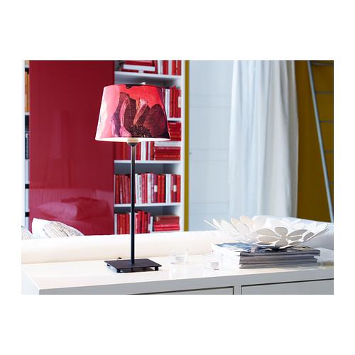 HEMMA badan lampu meja