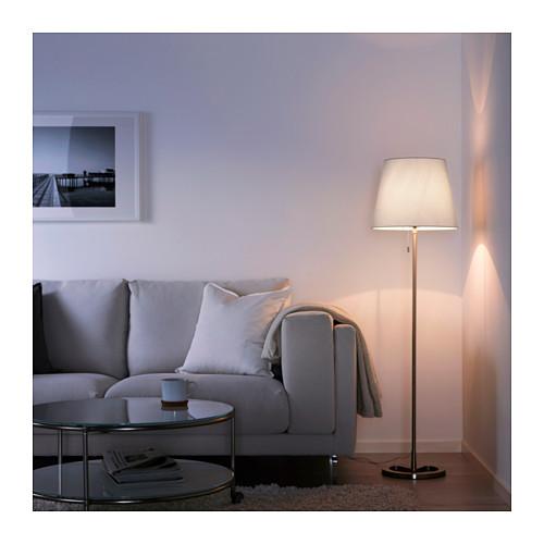 NYFORS lampu lantai