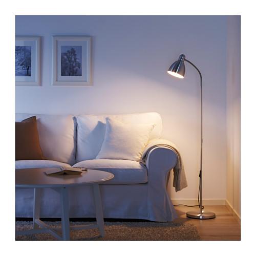 LERSTA lampu lantai/baca