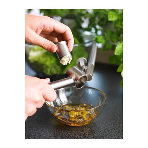 KONCIS garlic press
