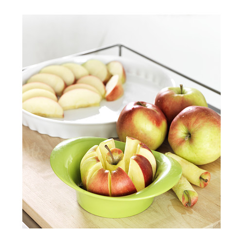 SPRITTA apple slicer