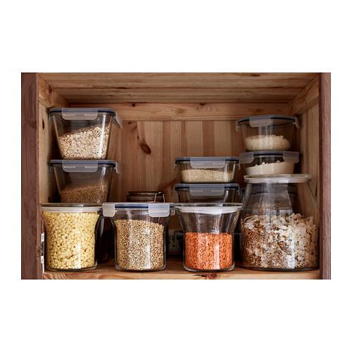 IKEA 365+ jar with lid