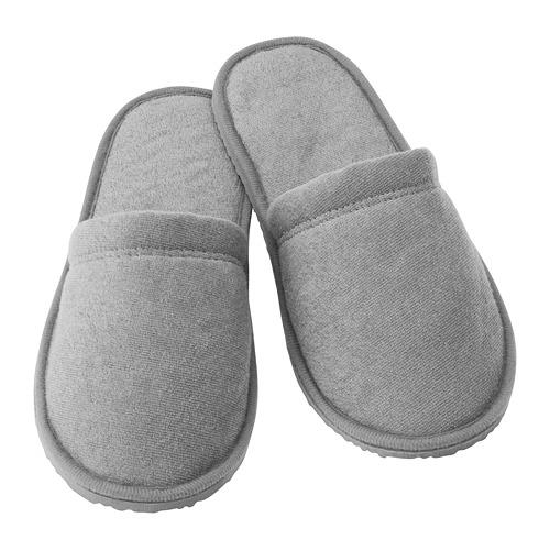 TÅSJÖN - sandal, abu-abu, S/M | IKEA Indonesia - PE714668_S4