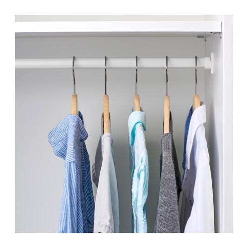 HÄNGA children's coat-hanger