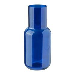 FÖRENLIG - FÖRENLIG, vas, biru, 21 cm