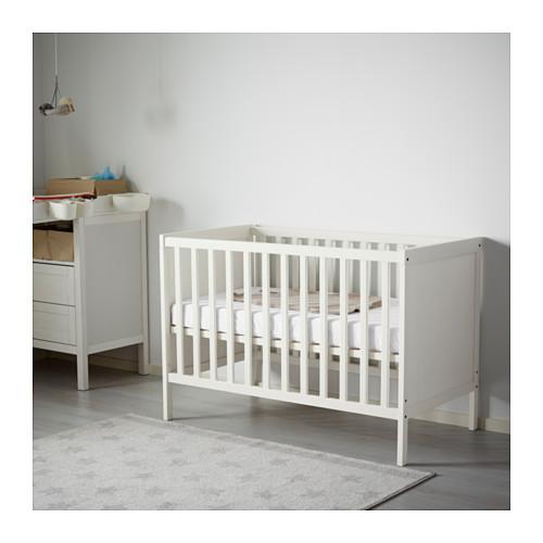 SUNDVIK ranjang bayi