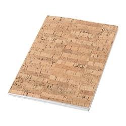ANILINARE - Note-book, cork
