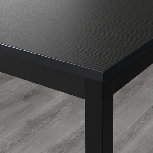 TÄRENDÖ - meja, hitam, 110x67 cm | IKEA Indonesia - PE594916_S4