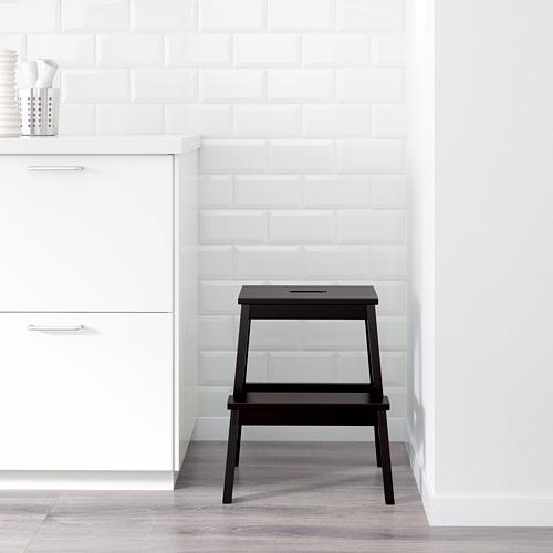 BEKVÄM step stool