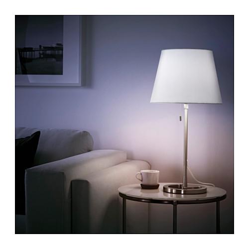 NYFORS lampu meja