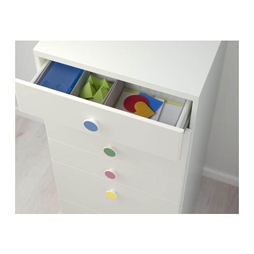 STUVA/FÖLJA kombinasi penyimpanan dengan laci