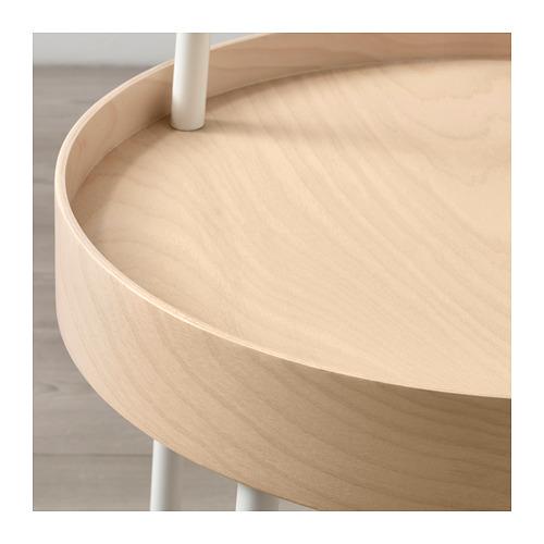 BURVIK meja samping