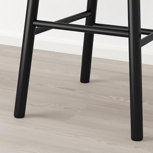 NORRARYD kursi bar dengan sandaran