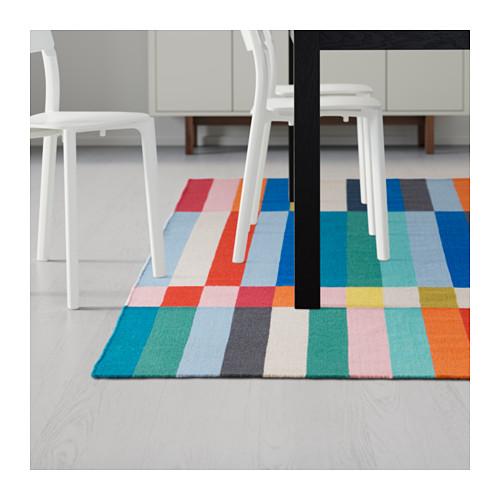 HALVED karpet, anyaman datar