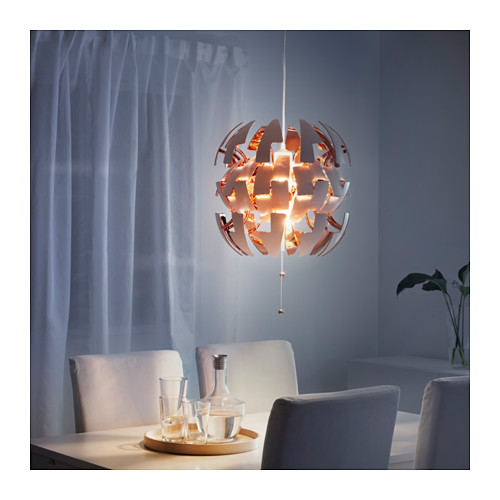IKEA PS 2014 lampu gantung