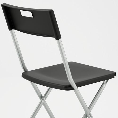 GUNDE kursi lipat