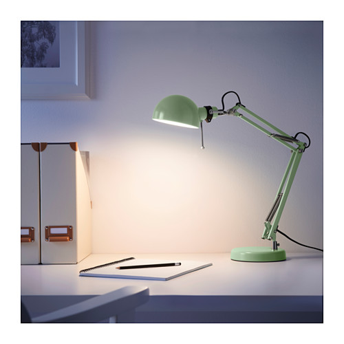 FORSÅ work lamp