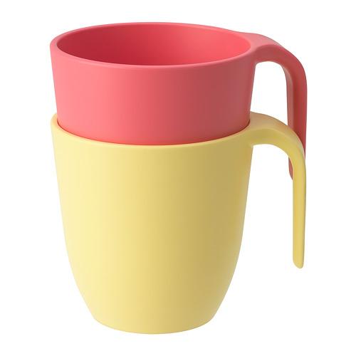 HEROISK mug