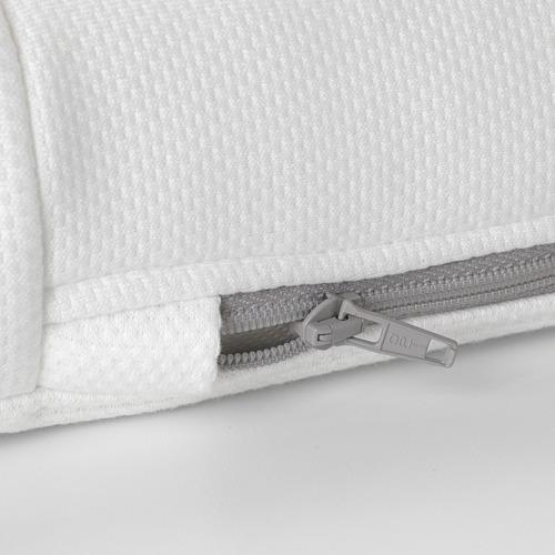 KRUMMELUR kasur busa untuk ranjang bayi