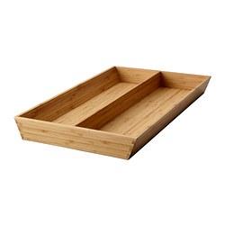 VARIERA - Baki perkakas dapur, bambu