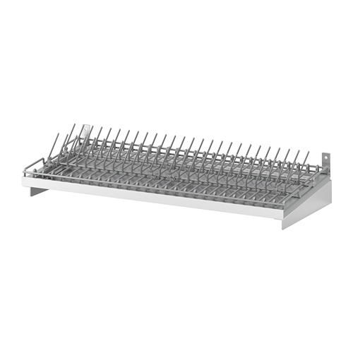 KUNGSFORS dish drainer